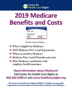 Publications – Center for Health Care Rights