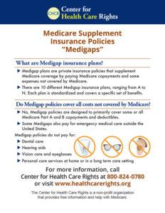 Medigaps