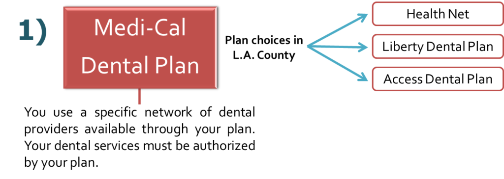 Medi-Cal Dental Option 1