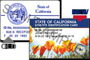 Medi-Cal Cards 2018