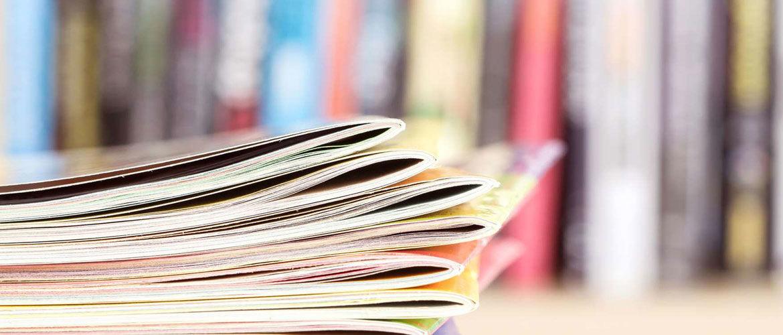 Publications CHCR